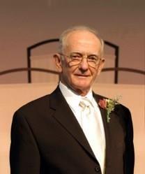 Ewaldt Niemetschek obituary photo
