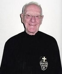 Emmanuel Hugh Gardon obituary photo