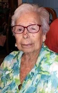 Maria A. Cortez obituary photo