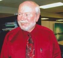 Richard Howard Emmons obituary photo