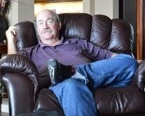 King King Barnett obituary photo