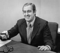 John Robert Hyzer obituary photo
