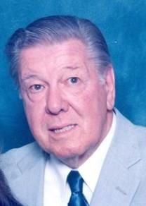 Elmore Russell Snead obituary photo