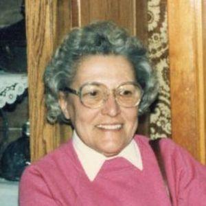 """Marie E. """"Leona"""" (Matte) Conroy Obituary Photo"""