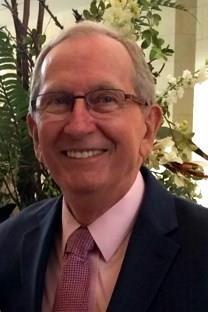 James T. Gwinn obituary photo