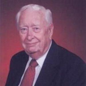Arthur Burr