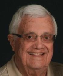 Harold Lloyd Fuss obituary photo