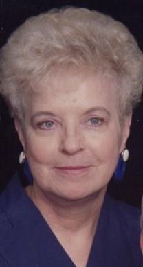 Ruth Burns obituary photo