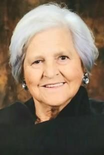 Margaret Weekly Segura obituary photo