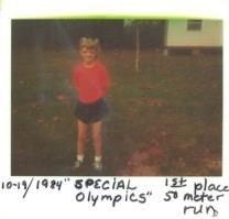 Abigail L. Mitchell obituary photo