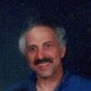 Robert Eugene Dawson