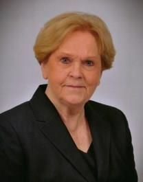 Marcia Black obituary photo