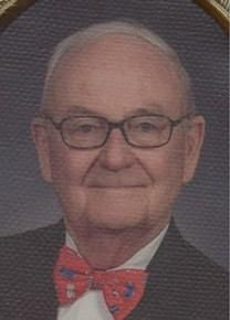 Auzville Jackson, Jr. obituary photo