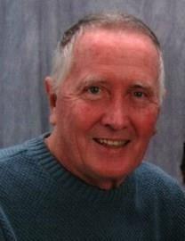 Gerald Robert Griswold obituary photo