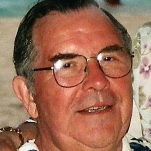 "William  C. ""Bill"" Booth  Obituary Photo"