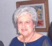 Josephine Musumeci obituary photo