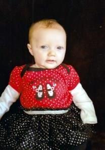 Zoe Lynn Dean obituary photo