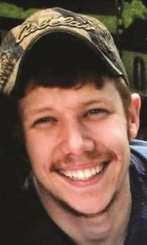 Dustin Lee Tuttle obituary photo