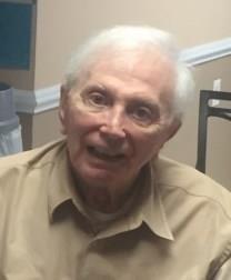 Henry Covello obituary photo