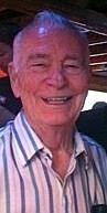 Donald Edward Newby obituary photo
