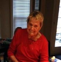 Mary Frances Anderson Gaddis obituary photo