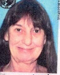 Colleen Mae LAND obituary photo