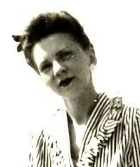 Dorothy Davis Ruch obituary photo