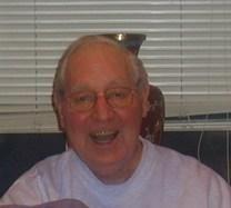 William James Powell obituary photo