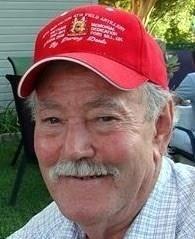 Dwight Wayne Wells obituary photo