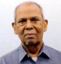 Kottayil Kurian Mathew obituary photo