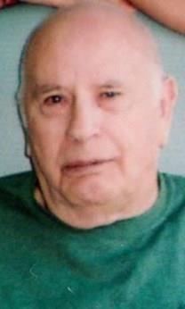 Jose F. Carreiro obituary photo