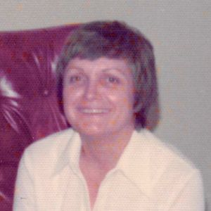 Mrs. Dallas Faye Crenshaw Doerr