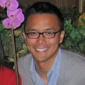 Mr. Louis Nguyen