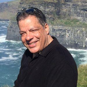 Jorge Laureano