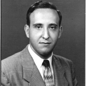 Ellis R. Feldman Obituary Photo