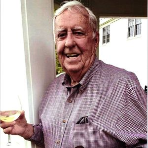 "James  F. ""Jim"" Hale, Sr. Obituary Photo"