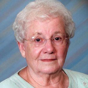 Mildred J. Oswalt