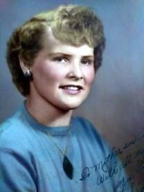 Diana Hope Wilder obituary photo