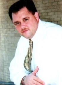Jeffery Allen Daniel Snyder obituary photo