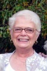 Marjorie Ferrenburg obituary photo