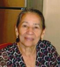 Maribel Idelisa Gonzalez obituary photo