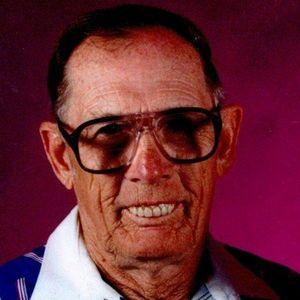 Burton Charles Bishop