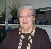 Greta M. Kruger obituary photo