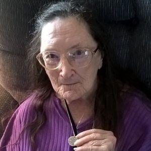Dorothy Mae Dillard