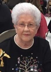 Mary Sue Butler obituary photo