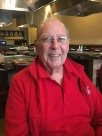 David H. Moran obituary photo