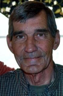 Rodney Jewel Tomlin obituary photo