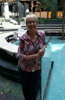 Margaret May obituary photo