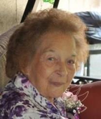 Barbara Ann Wigglesworth obituary photo