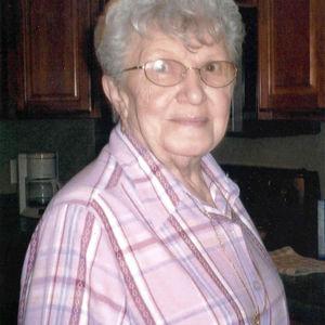 Lucille Williamson
